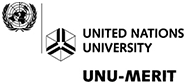 Universiteit Maastricht – UNU MERIT